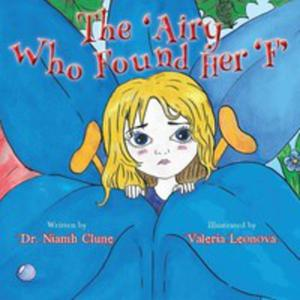 The 'Airy Who Found Her 'F' - 2852920271
