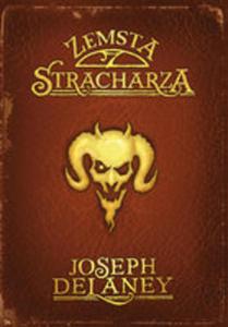 Kroniki Wardstone 13 Zemsta Stracharza - 2840296687