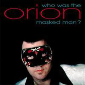 Who Was The Masked Man - 2839420500
