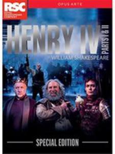 Henry IV Part 1 & 2 - 2840180536
