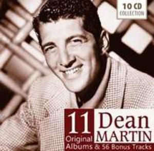 11 Original Albums - 2840120903