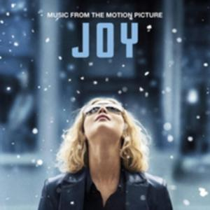 Music From The Motion Picture Joy / Various - 2840328420