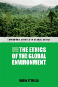 The Ethics Of The Global Environment - 2840003100