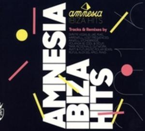 Amnesia Ibiza Hits 2016 - 2840442703