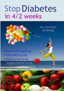Stop Diabetes In 4/2 Weeks - 2853969910