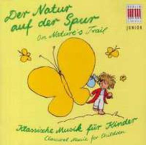 Der Natur Auf Der Spur - On - 2839400916