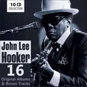 16 Original Albums & Bonus Tracks - 2870881667