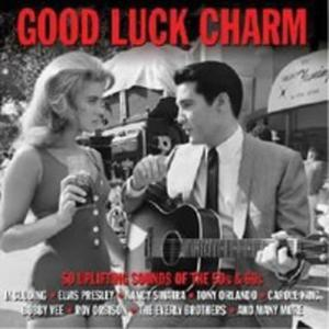 Good Luck Charm - 2840441011