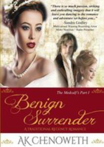 Benign Surrender - 2871238104