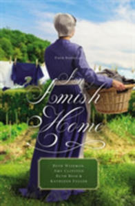 An Amish Home - 2848634133