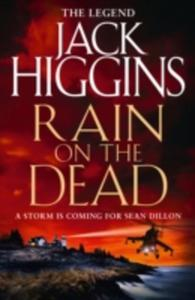 Rain On The Dead - 2840130666