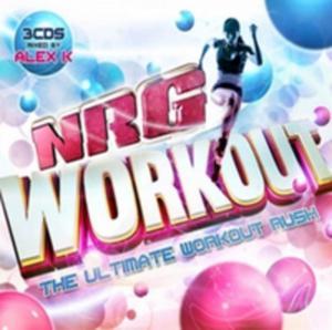 Nrg Workout - 2839547671