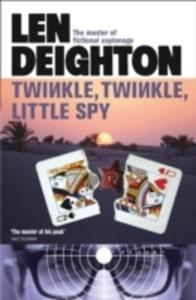 Twinkle Twinkle Little Spy - 2840395753