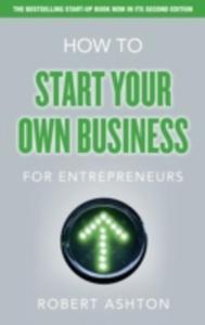 How To Start Your Own Business For Entrepreneurs - 2846015277