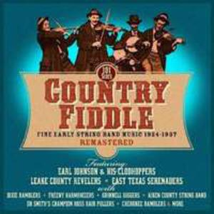 Country Fiddle - 2839672491