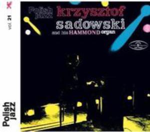 Krzysztof Sadowski And His Hammond Organ (Polish Jazz) - 2849950500