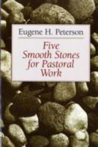 Five Smooth Stones For Pastoral Work - 2849499885