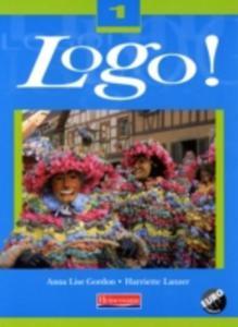 Logo! 1 Pupil Book Euro Edition - 2860171337