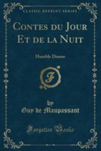 Contes Du Jour Et De La Nuit - 2861149631