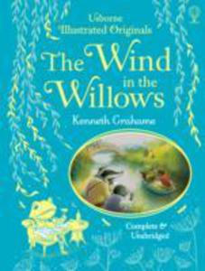 Wind In The Willows - 2840261165