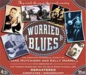 Worried Blues - 2839351946