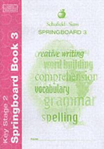 Springboard Book 3 - 2839950174