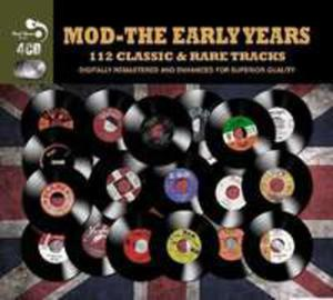 Mod The Early Years - 2849491055