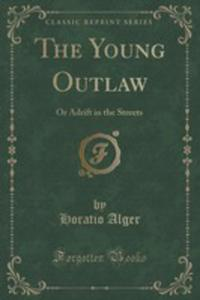 The Young Outlaw - 2852959052