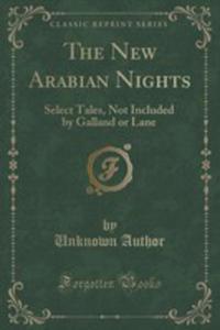 The New Arabian Nights - 2854716925