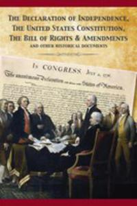 The Constitution Of The United States And The Declaration Of Independence - 2853020941