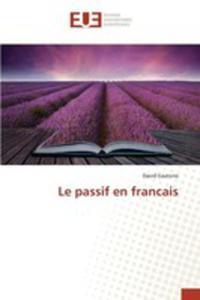 Le Passif En Francais - 2857262618