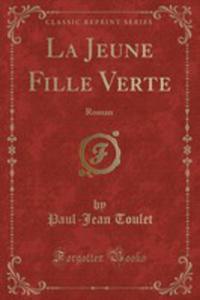La Jeune Fille Verte - 2854799905