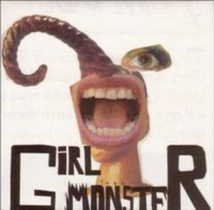 Girl Monster - 2844898531