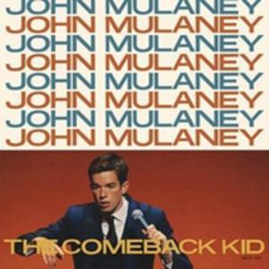 Comeback Kid - 2871390333