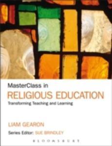 Masterclass In Religious Education - 2844913509