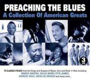 Preaching The Blues - 2840373531