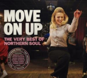 Move On Up - The Best Of Northern Soul / R�ni Wykonawcy - 2840198429