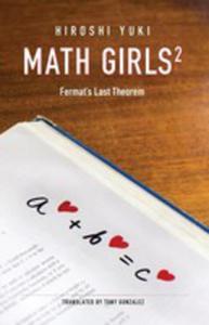 Math Girls 2 - 2852940154