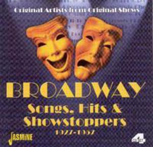 Broadway Hits - 2839417901