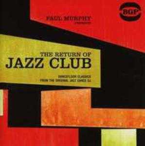 Return Of Jazz Club - 2839608663
