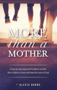 More Than A Mother - 2852940990