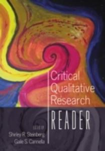 Critical Qualitative Research Reader - 2875083566