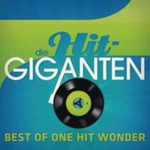 Die Hit Giganten - Best Of - 2839390051