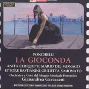 La Gioconda - 2839779863