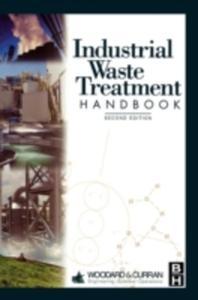 Industrial Waste Treatment Handbook - 2840003923