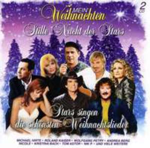 Mein Weihnachten - Stars - 2839388806