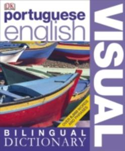 Portuguese - English Visual Bilingual Dictionary - 2850821077