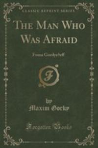 The Man Who Was Afraid - 2852884372