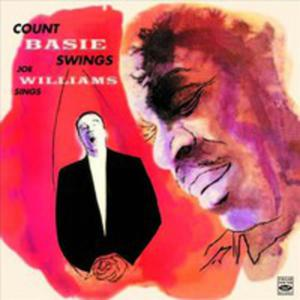 Count Basie Swings & Joe - 2839544932