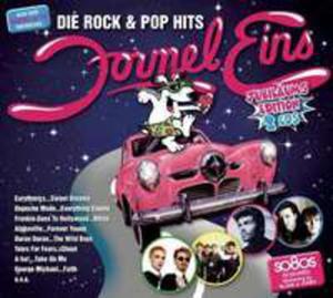 Formel Eins Rock Pop Hits - 2839318498